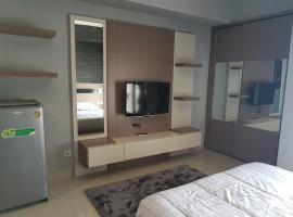 Hotel photo: Atria Residence Apartment Paramount
