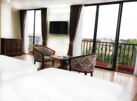 صور الفندق: Thu Ha Hotel