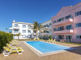 Hotel photo: Altura Seaside Beach Apartment