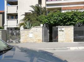 Hotel fotografie: Apartments Buba