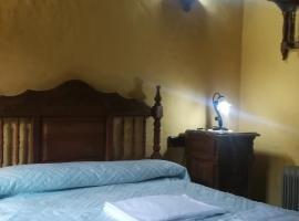 Hotel Photo: El Cañuelo