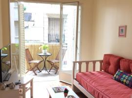 A picture of the hotel: Departamento 2 habitaciones BA