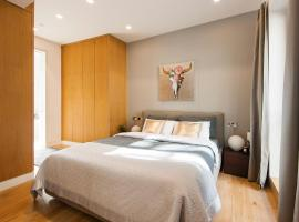 Hotel photo: Arcore Premium Apartments: Covent Garden
