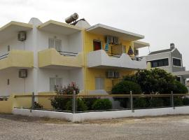 Hotel Foto: Yiannis Apartments