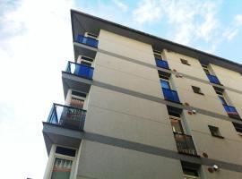 Ξενοδοχείο φωτογραφία: Apartaments AR Martribuna