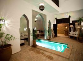 Hotel photo: Riad Shambala