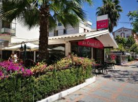 Hotel photo: Edificio Maico
