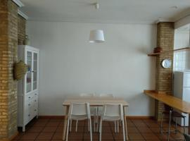 A picture of the hotel: Apartamento con estilo