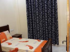 Hotel Photo: Appartement meuble N A K I L