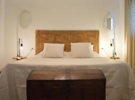 Hotel photo: Maison Margot