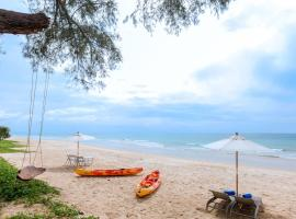 Hotel photo: Twin Villas Natai - an elite haven