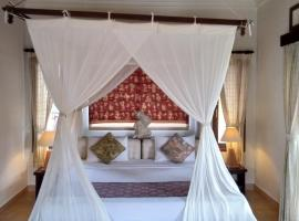 Hotel photo: Ubud lestari bungalows