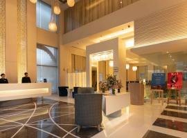 Hotel Photo: Clarens Hotel