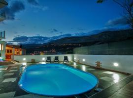 """ホテル写真: """"La Irina"""",apartment with swimming pool, Srinjine, Split"""