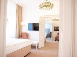 Hotel near Brno