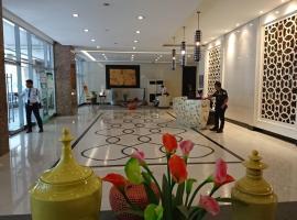 Хотел снимка: Morgan Suites | Condo near Airport