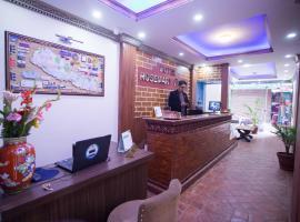 Hotel near Nepal