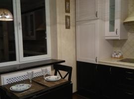 Hotel photo: Apartment on Suvorova 23