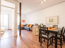 รูปภาพของโรงแรม: Apartamento Tabernillas II