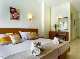 Hotel Photo: Tsambikos Apts