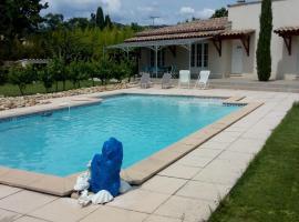 Hotel photo: Jacambra