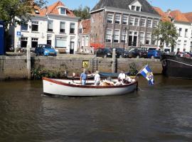 Hotel near Zwolle