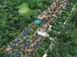 Hotel photo: Awarta Suites Nusa Dua
