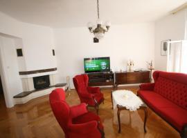 Hotel photo: Apartments4u Zagreb