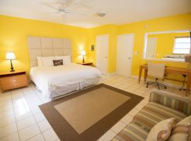 Hotel photo: Royal Palm Hotel