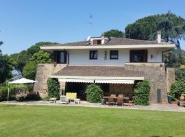 Фотографія готелю: Villa deMonte