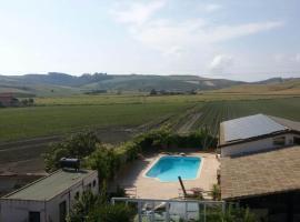 A picture of the hotel: Trafinello