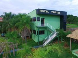 A picture of the hotel: Pousada Hotel Tobias