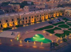 Hotel photo: Ain Al Arab Tourist Resort (Families Only)