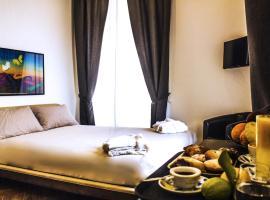 Zdjęcie hotelu: Agora' dei Mille