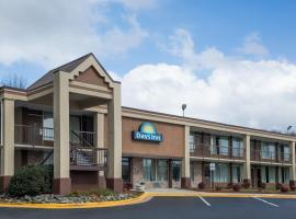 Хотел снимка: Days Inn by Wyndham Charlotte Airport North