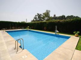 Hotel foto: Suitur Apartamento Sohail Fuengirola