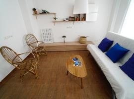 호텔 사진: Casa de pueblo con encanto