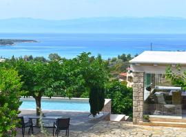 Hotel photo: Myrtoan Pelagos Villa