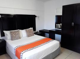Hotel photo: Suva Motor Inn