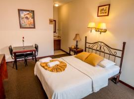Hotel photo: Inca Real