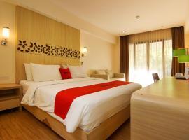 Hotel photo: RedDoorz Premium @ Karang Tenget Tuban