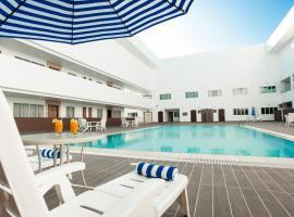 Hotel near Сериа