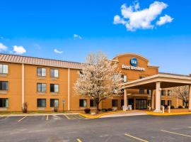 Hotel Photo: Best Western Plus Marion Hotel