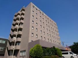 Hotel photo: Yono Daiichi Hotel