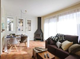 Hotel photo: Apartament Can Trona 1B