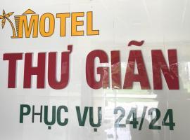 A picture of the hotel: Nhà Nghỉ Thư Giãn - Tây Ninh