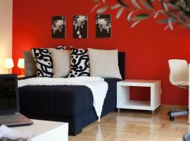 Hotel Photo: Boutique Apartments 360º