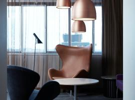 호텔 사진: Radisson Collection Royal Hotel, Copenhagen
