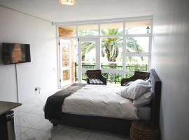 Hotel photo: Brookes Hill Hotel Private Suite
