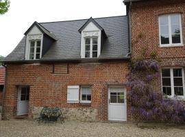 Hotel photo: Le Moulin de Rosay